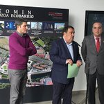 Image for the Tweet beginning: Txomin Enea será el barrio