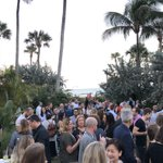 Great crowd at #WPPStream Miami. All escaping the polar vortex for the Florida sun and to talk digital commerce @Captify @WPPStream @WPP