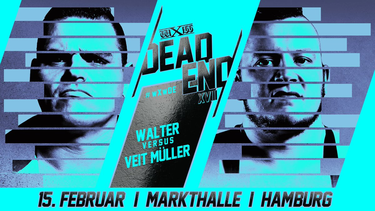 Image result for viet muller vs walter wxw
