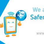 Image for the Tweet beginning: Today is Safer Internet Day!