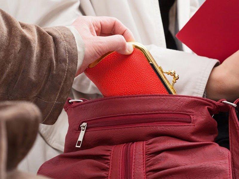 только простые, картинки кража из сумки дозревают при