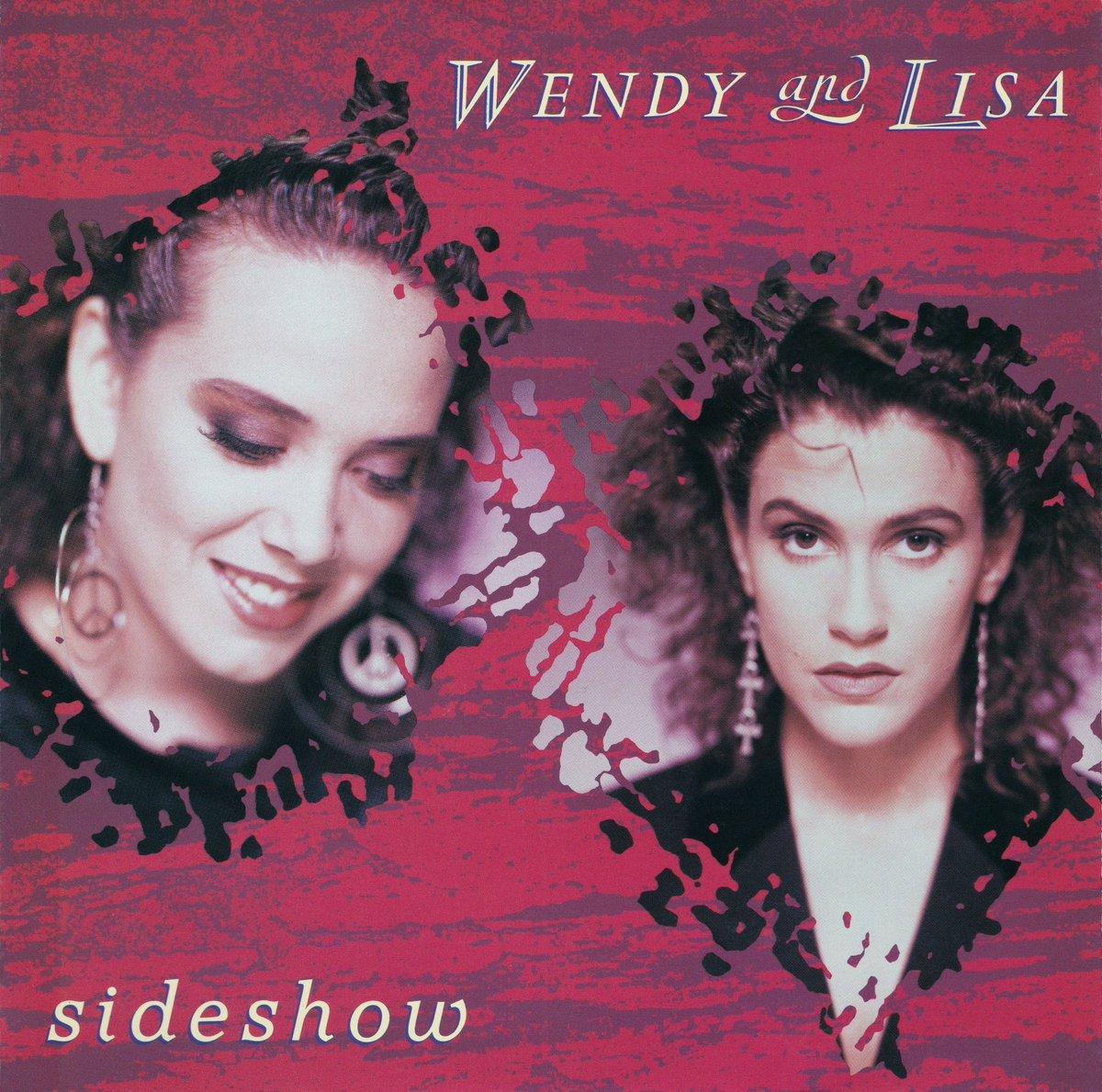 wendy and lisa - HD1200×1189