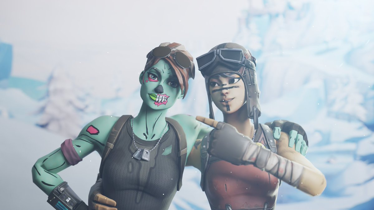 Slay On Twitter Fixed Renegade Raiders Hand It Was