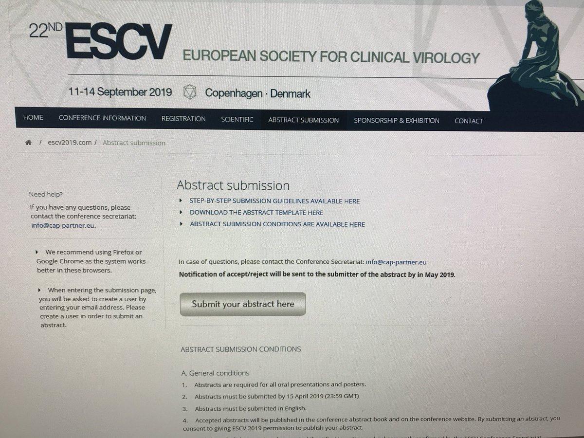 escv2019 hashtag on Twitter