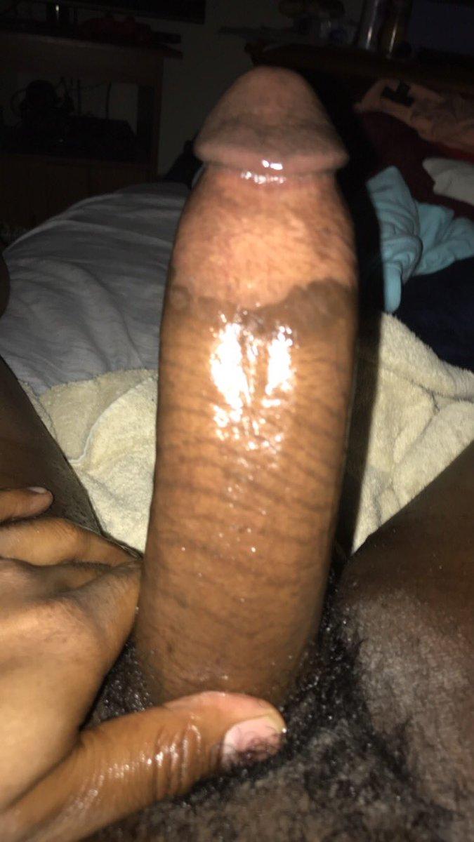 I love big black dick