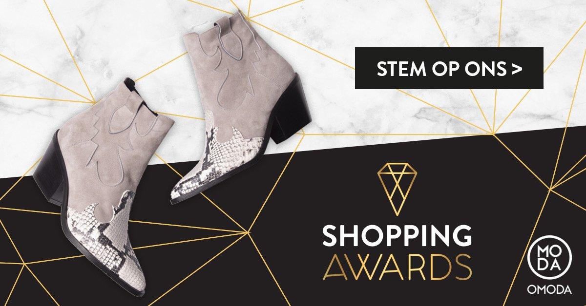 c57a2f50163 Breng dan snel jouw stem uit en help ons een stap dichterbij die  felbegeerde Shopping Award: https://omoda.nu/Stem-op-Omoda  pic.twitter.com/4ppxXyX2fw