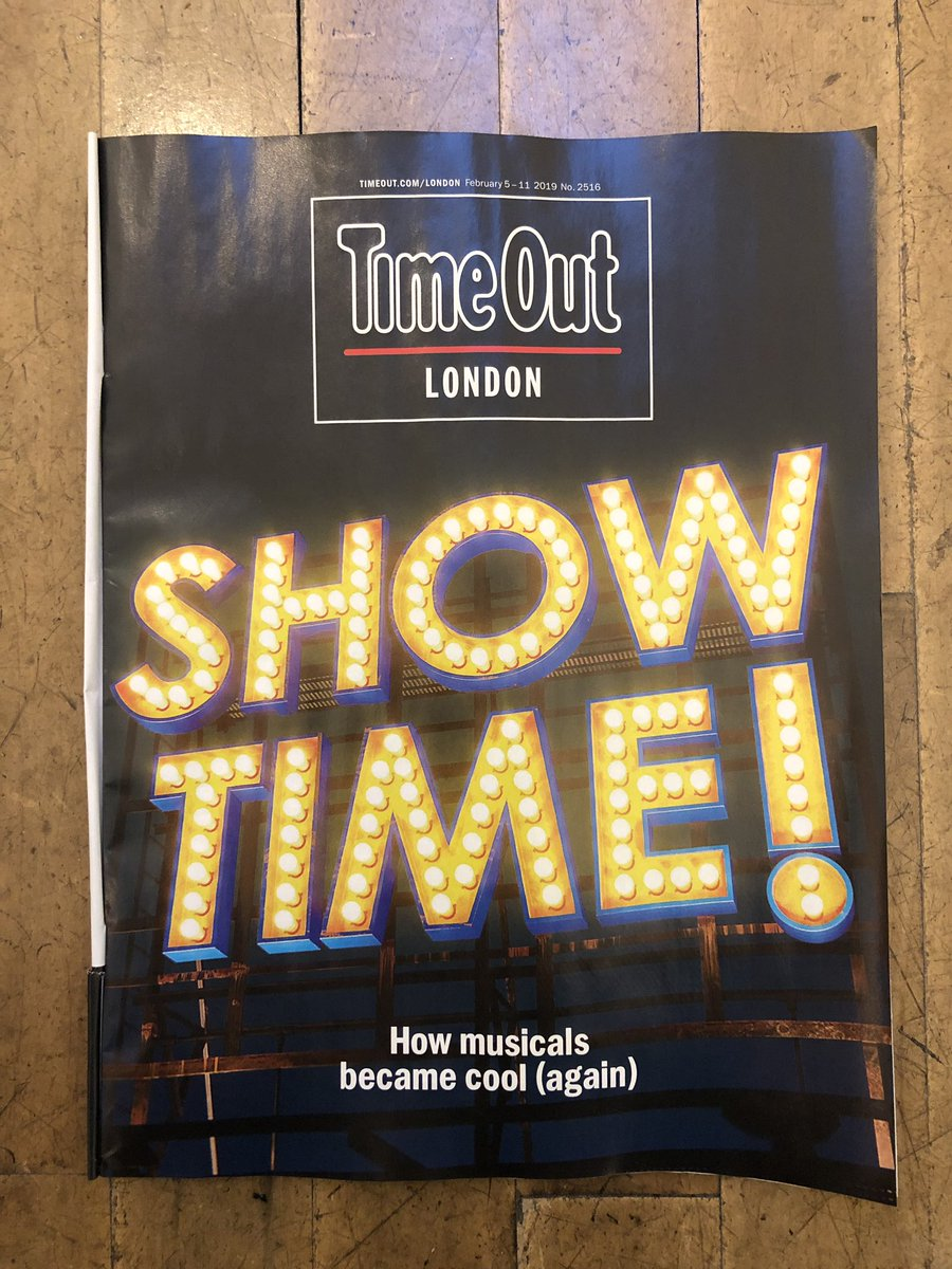 SPOTTED Peter Crowther's illustration on the cover of this weeks @TimeOutLondon #illustration #magazinecover