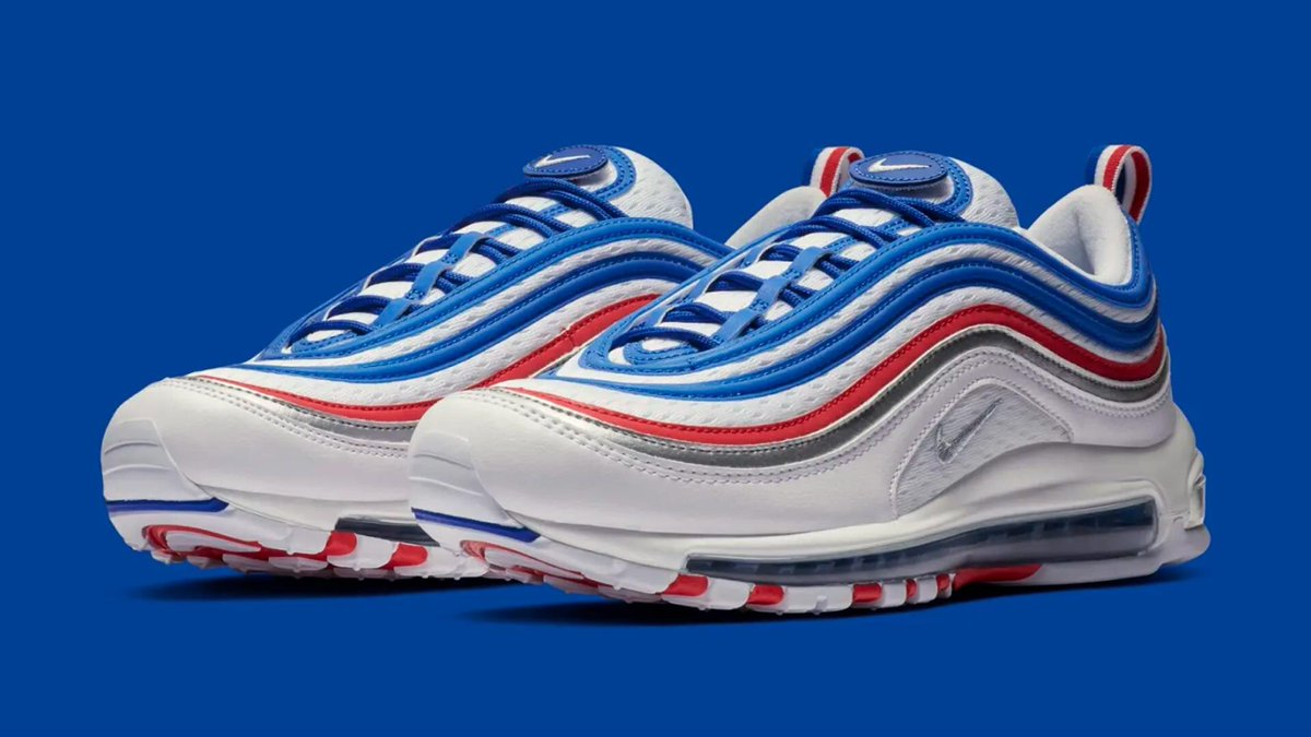"f244d126310 MENS NIKE AIR MAX 97 ""ALL STAR"" Releasing Friday"