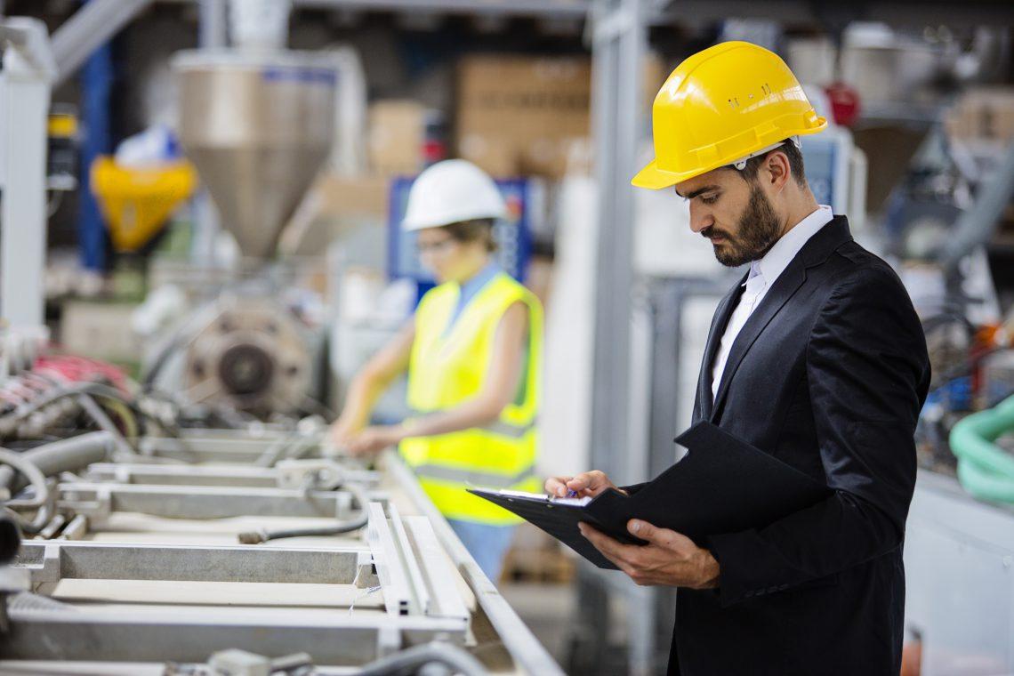 test Twitter Media - ⚠El 38% de las empresas europeas confirma la presencia de #sustanciaspeligrosas en sus lugares de #trabajo.☢Agricultura, manufactura y construcción son los más afectados.📣Insistimos en la relevancia de proteger a los trabajadores ante estos agentes. https://t.co/NpOLrhdJAo https://t.co/K6tRR2FeJN