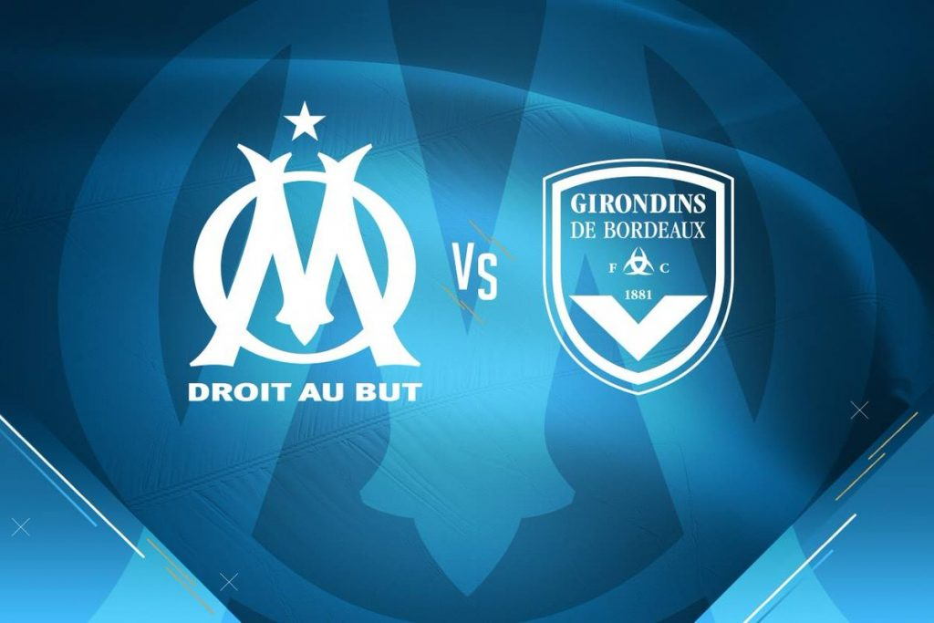Xem lại Marseille vs Bordeaux, Ligue 1 - 9/12/2019