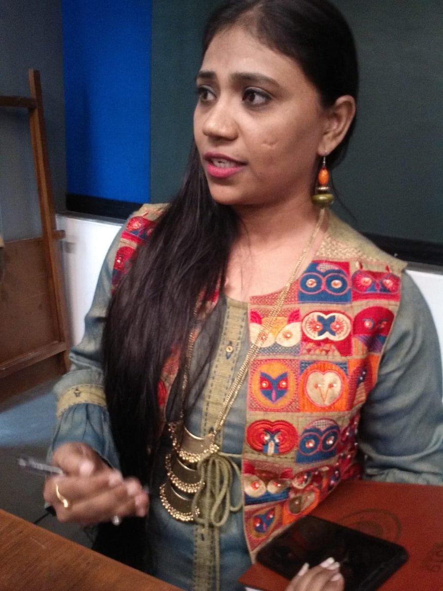 Star Gujarati cricketer Ravindra Jadeja's elder sister makes formal entry in to politics