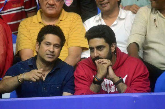 Happy birthday, @juniorbachchan. Wishing you all the success in the coming year.