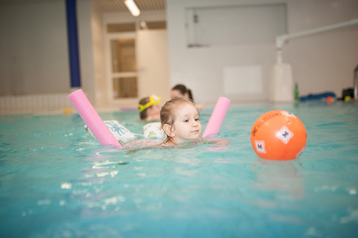 Babyschwimmkurs Hashtag On Twitter