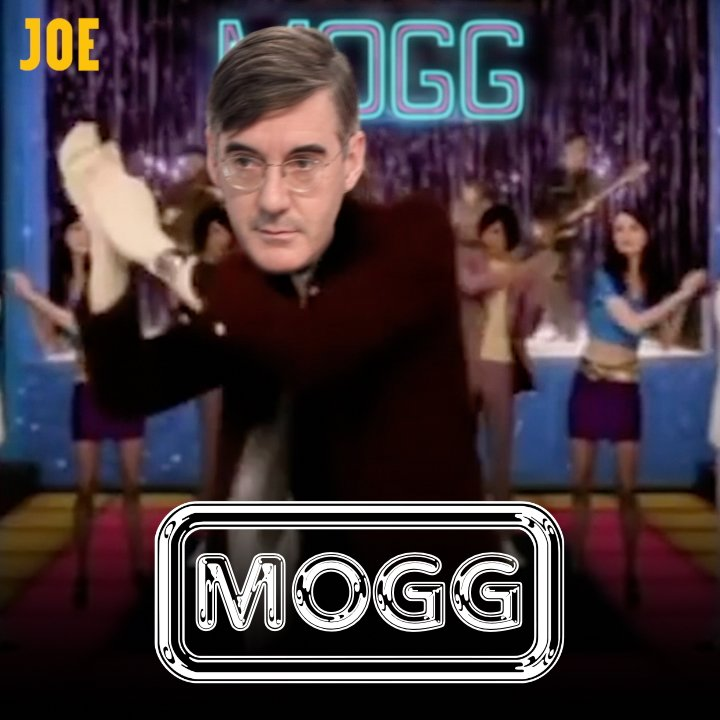 Jacob Rees-Mogg has a message for the Common People 🧐 🎩