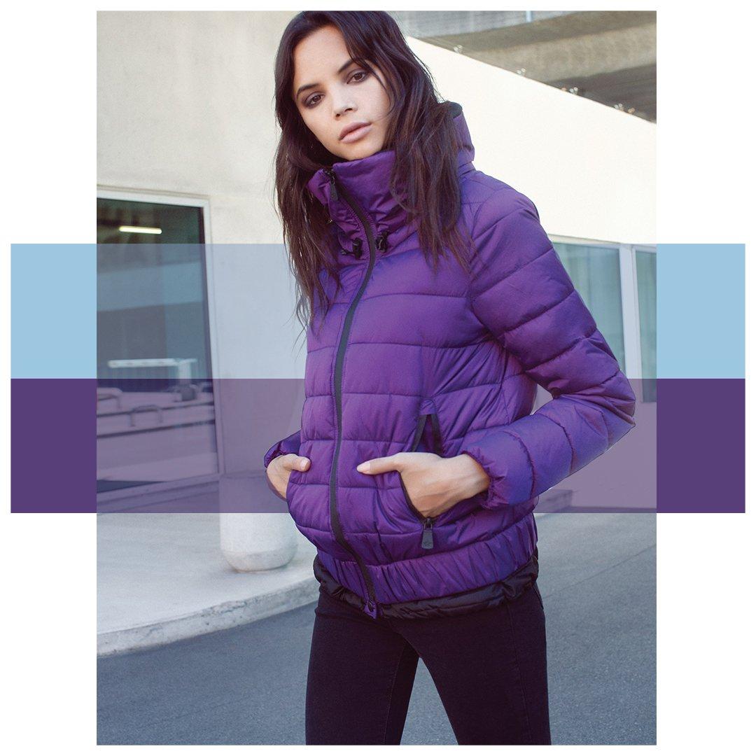Kışı renklendirmeye kıyafetlerinden başla. 😊