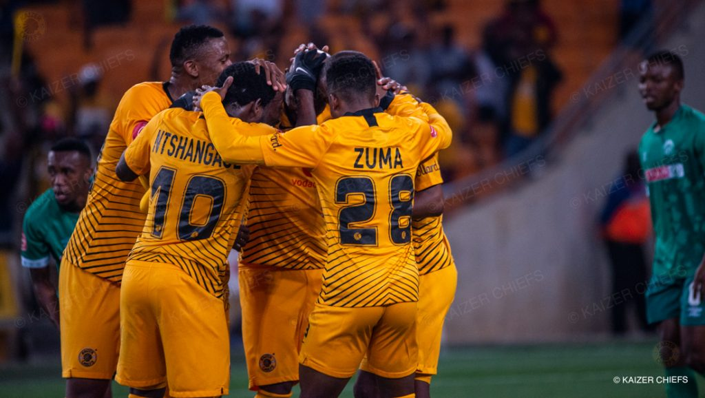 Champions League will always be a priority for @KaizerChiefs #CAFCL   https://t.co/I2YYToerPh