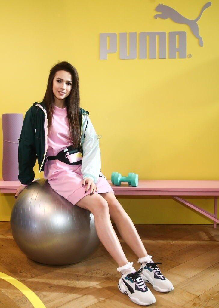БЕСЕДКА - Наш сильный слабый пол (девушки)  - Страница 32 Dyp5JcpWkAAmqps