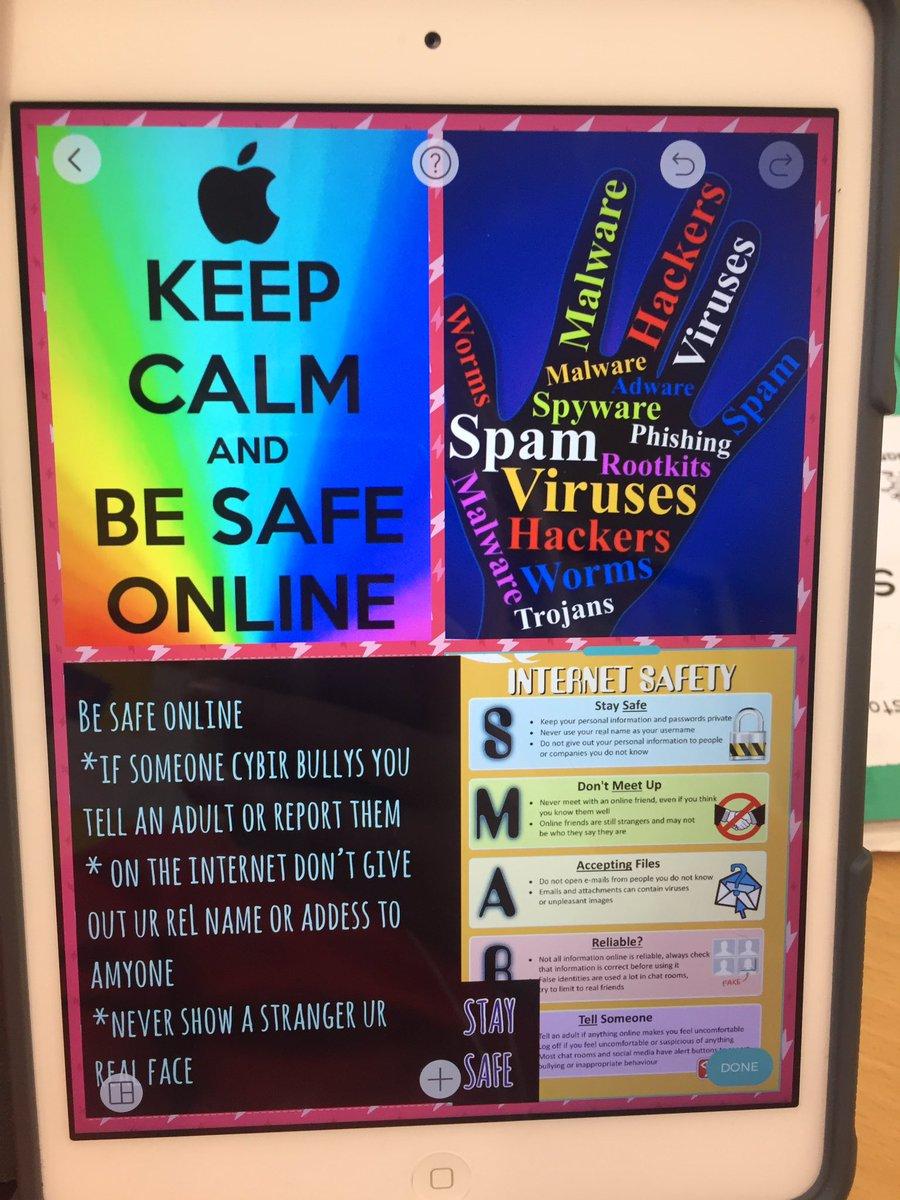 Online Safety Digital Citizenship
