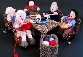 #NationalMakeAFriendDay Join a knit and natter group and share your yarny passions. <br>http://pic.twitter.com/FSixvStmnC