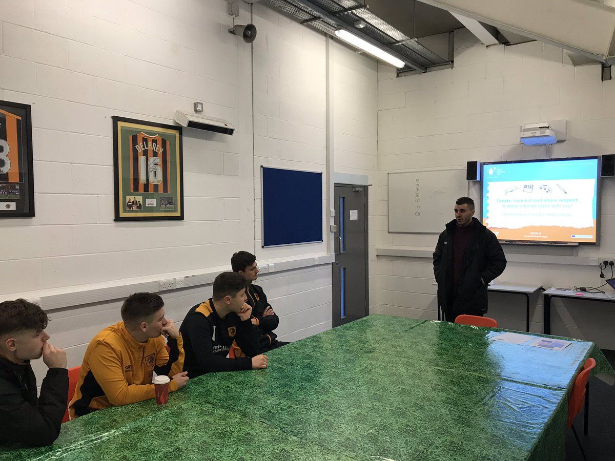 as part of #SaferInternetDay2019 we are delivering workshops to our apprentices on how to stay safe online 🖥 🌍