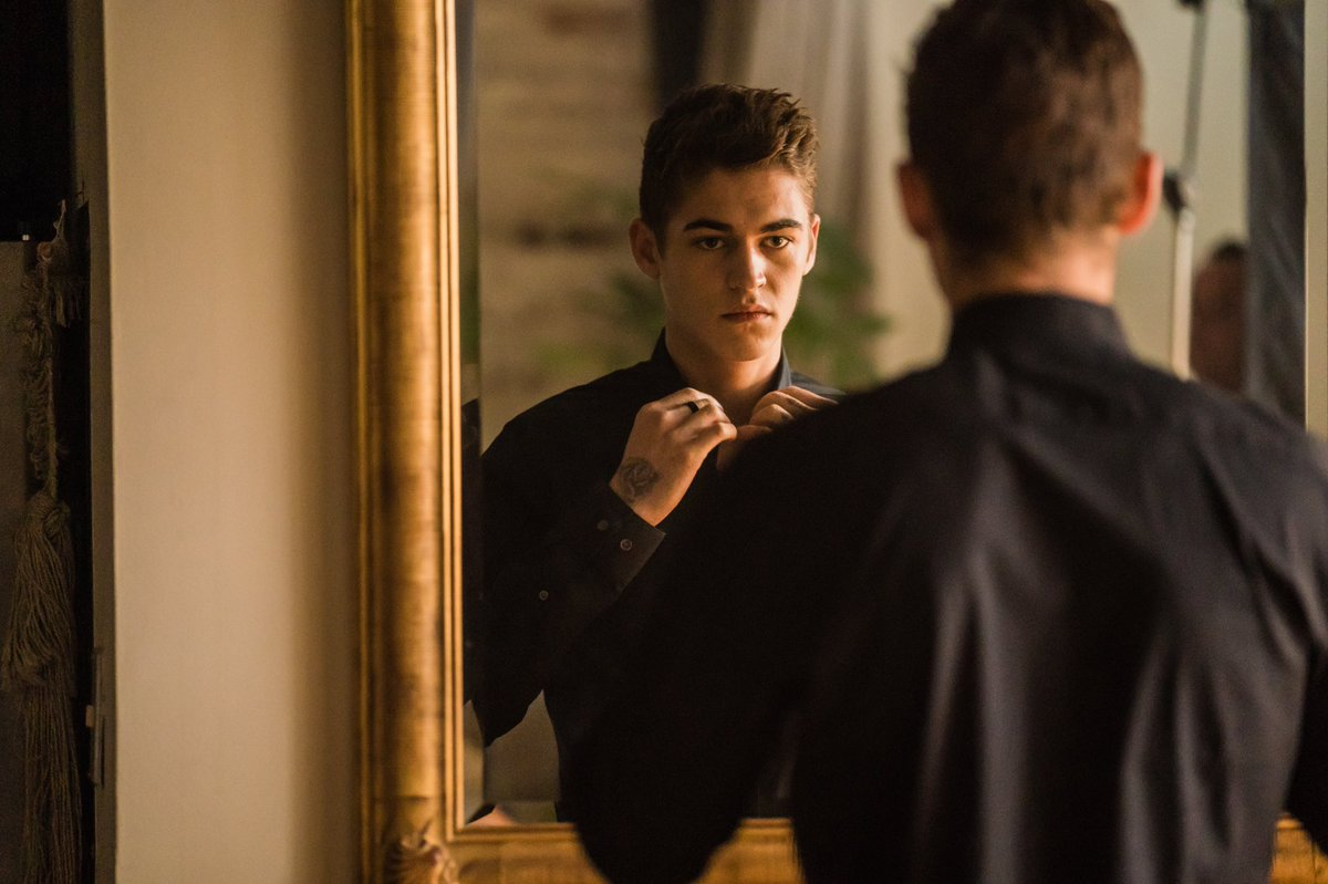 Anna Todd On Twitter Happy Birthday Hardin Scott My First Book Baby And The Character Who Has Changed My Life Forever I Hope Karen Or Nora And Tessa Made You A Cake She took my hand and led me out of the darkness and showed me that whatever our souls are made of, hers and mine are the same. happy birthday hardin scott