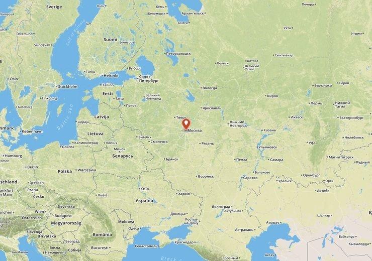 #Russie : plus de 20 000 personnes évacuées après des alertes à la bombe https://t.co/A02b39zGvX