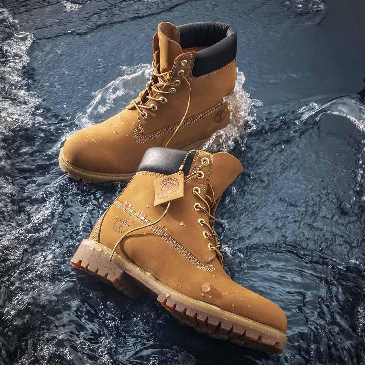8b95d6f9bd3a0 Timberland on Twitter: