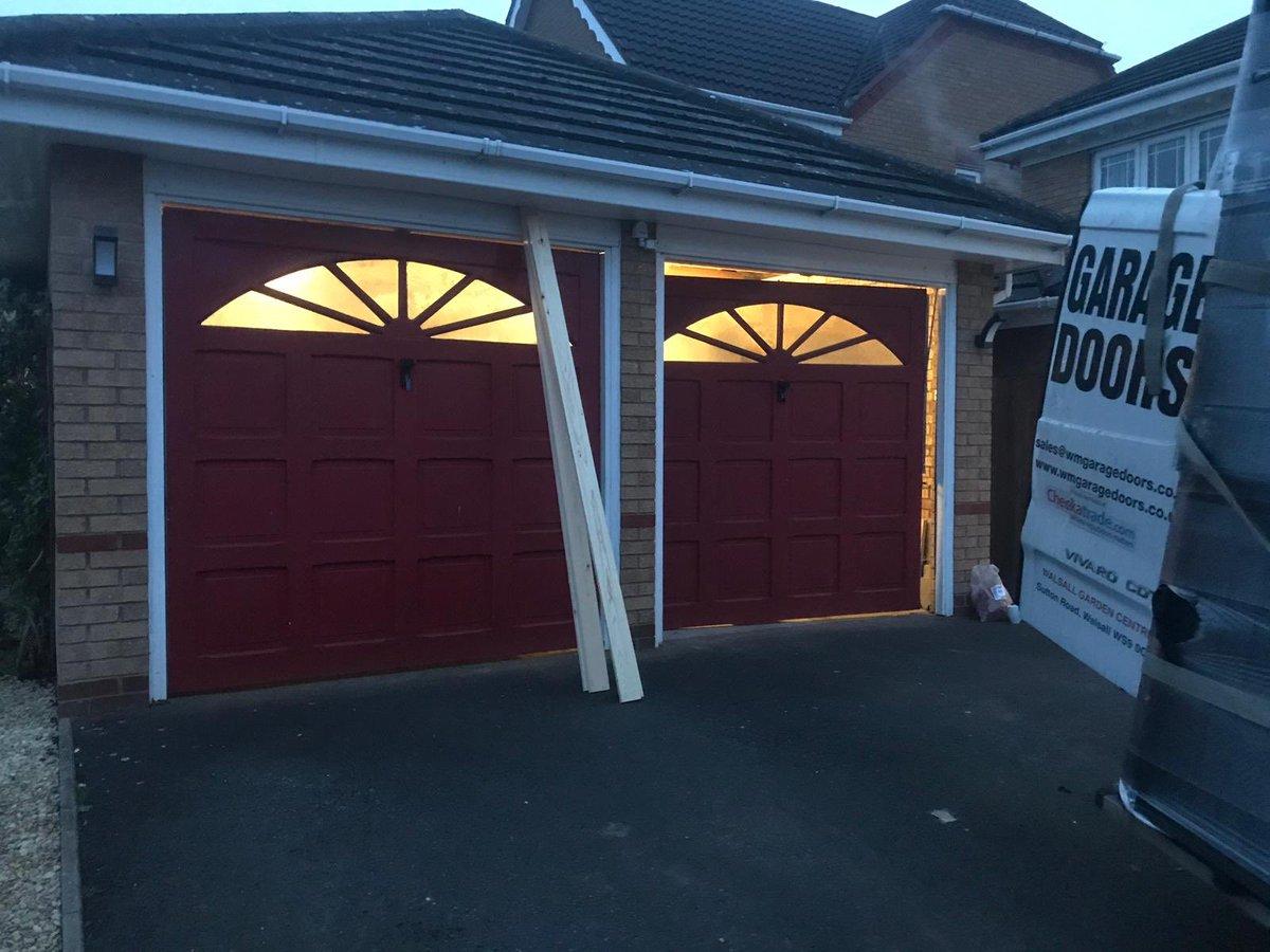 Wm Garage Doors On Twitter Does Your Door Need