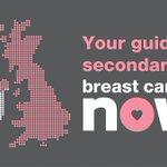 Image for the Tweet beginning: Living with secondary breast cancer