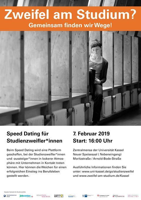 Speed Dating Bocholt ihk