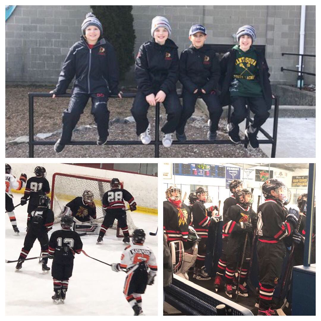 Some action from our U11R from this past weekend..#gochiefs #promote #develop #excel . . . . . #goctchiefs #ctchiefs #connecticut #chiefs #elitehockey #instagood #pic #picture #picoftheday #pictureoftheday #icehockey #hockey #workhard #hardwork #hockey #travelhockey