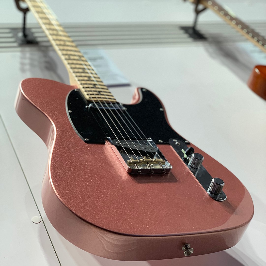 Time to share your #TeleTuesday pics with us. Here's ours…