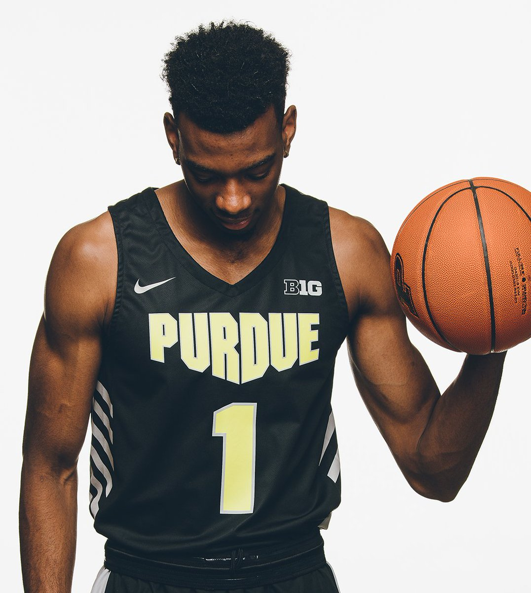 pretty nice 3ad1a a07c7 Purdue Basketball on Twitter: