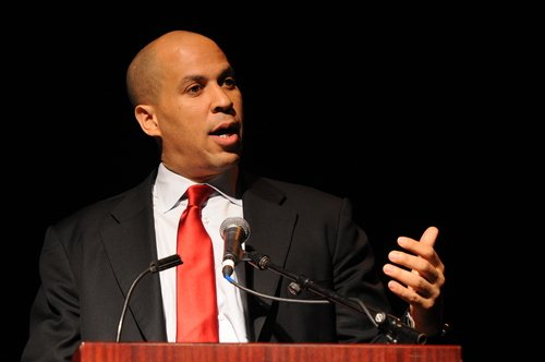 #CoryBooker Has A Hill to Climb for Name Recognition... https://t.co/kZDMteOCA6 #Democrat #Election2020