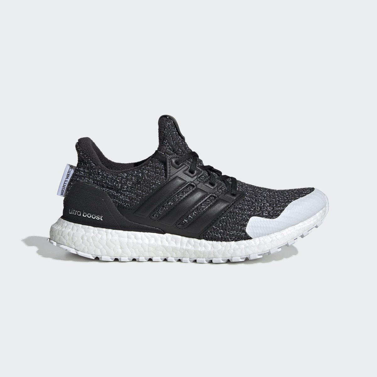 """b57c831765d Official adidas images of the """"Night s Watch""""  GameOfThrones x adidas Ultra  Boost"""