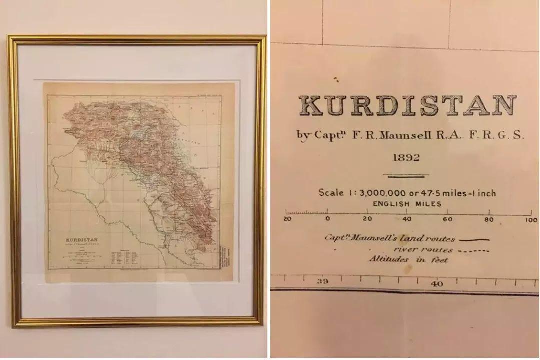 Kurdistan Karte 2019.Kurdistanmap Hashtag On Twitter