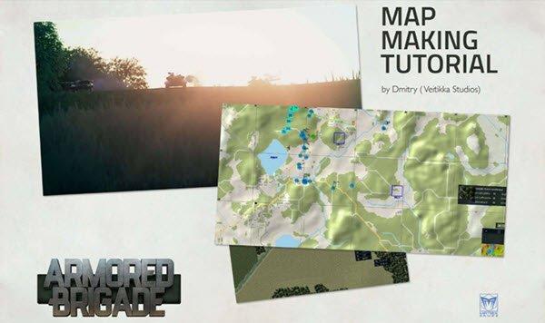 Tutorial de Creación de Mapas