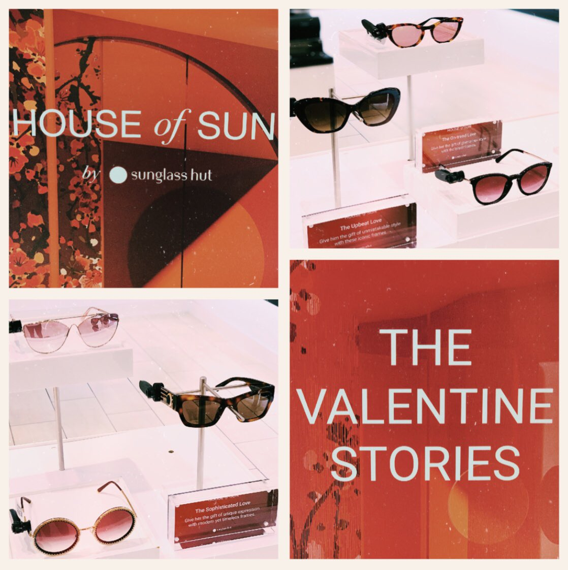 ca505e997a Sunglass Hut - Reading ( SGHReading)