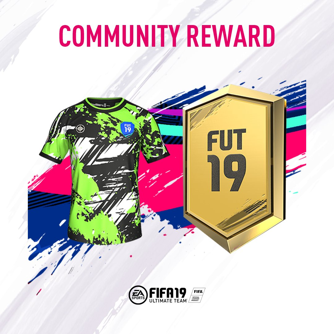 Ea Sports Fifa On Twitter If You Logged In To Fut 19 For