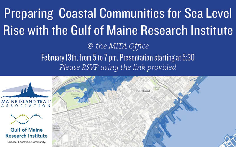 Maine Island Trail (@MEIslandTrail)   Twitter on north maine woods map, maine coast map, cliff lake maine map,