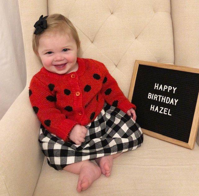 Hazel: twelve months https://brookehamiltonblog.wordpress.com/2019/02/05/hazel-twelve-months/…