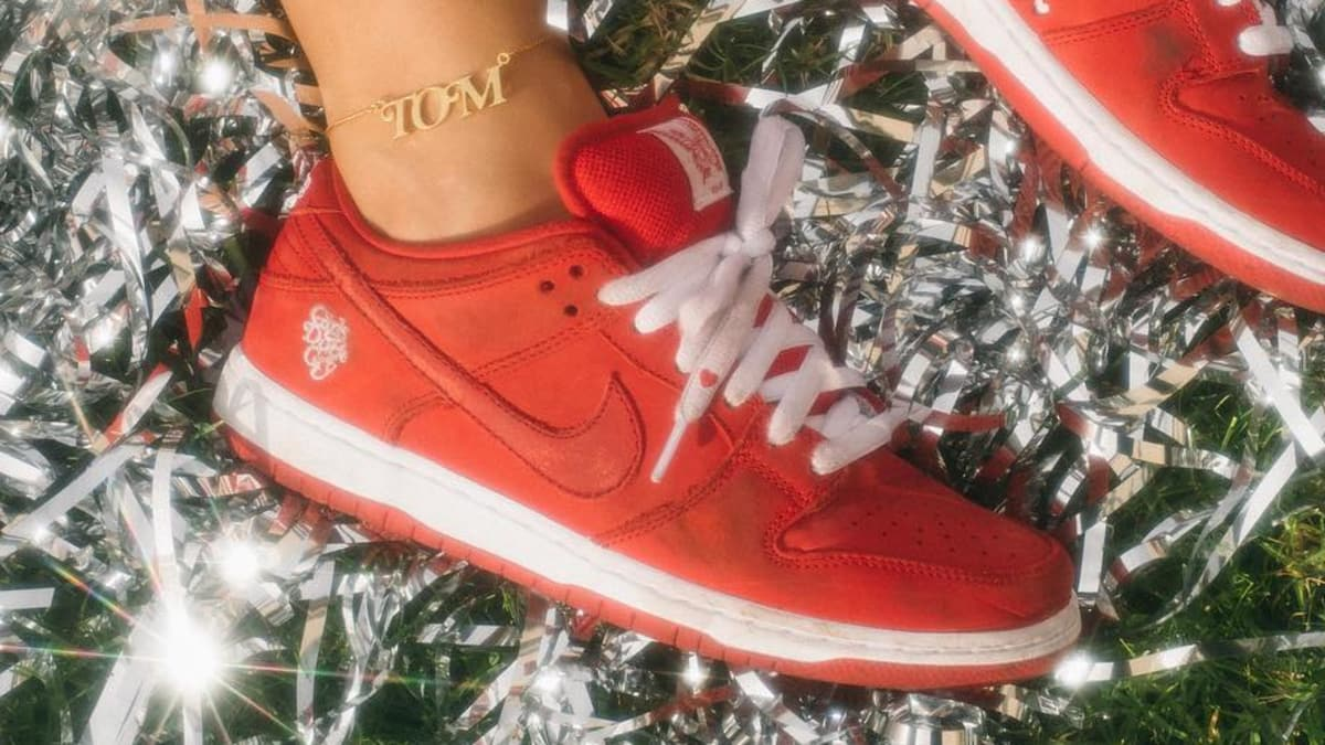 a264be3caa2 release details on the girls don t cry x nike sb dunk low