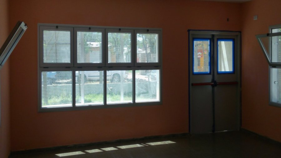 #Santa Rosa | Finalizaron las obras del JIN N° 5