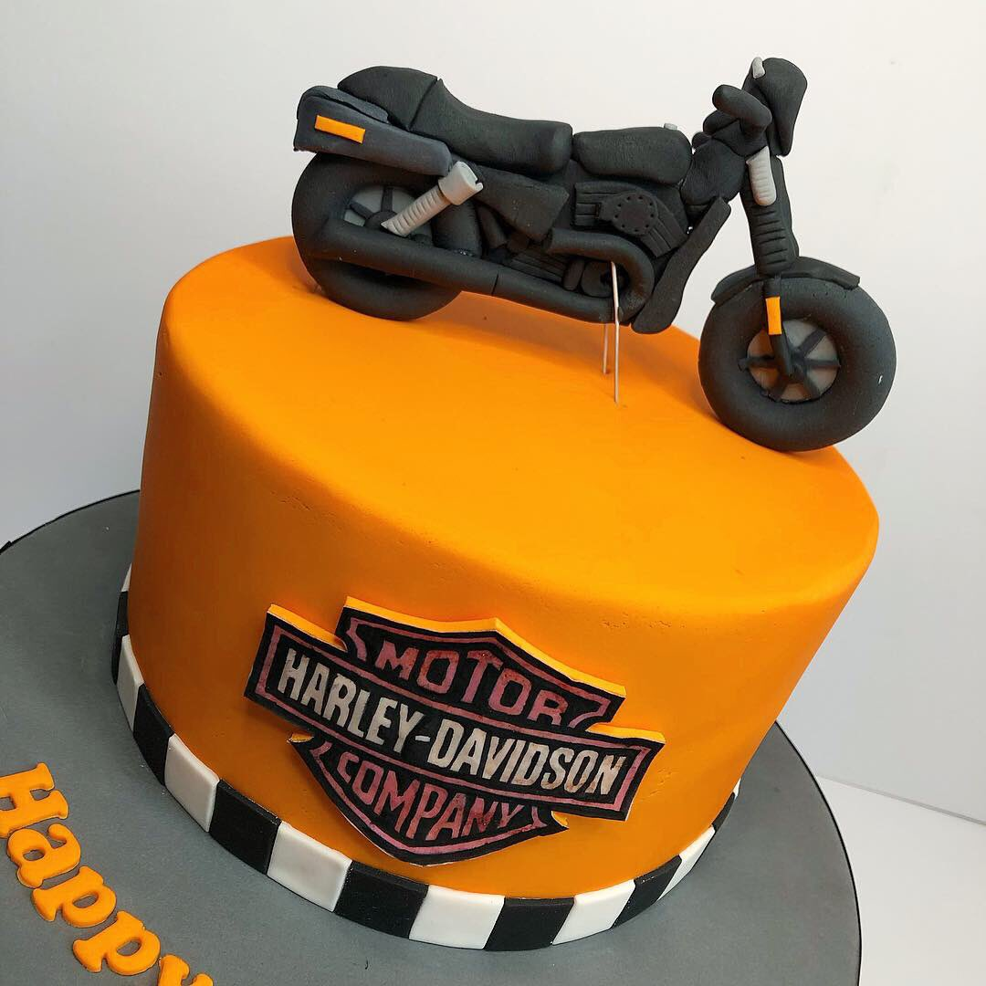 Super Harleydavidsoncake Hashtag On Twitter Personalised Birthday Cards Paralily Jamesorg