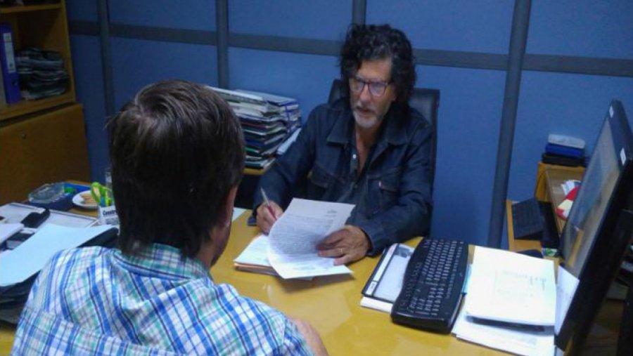 #Provinciales | Adjudicaron obra de refacción integral en Escuela de #LaReforma