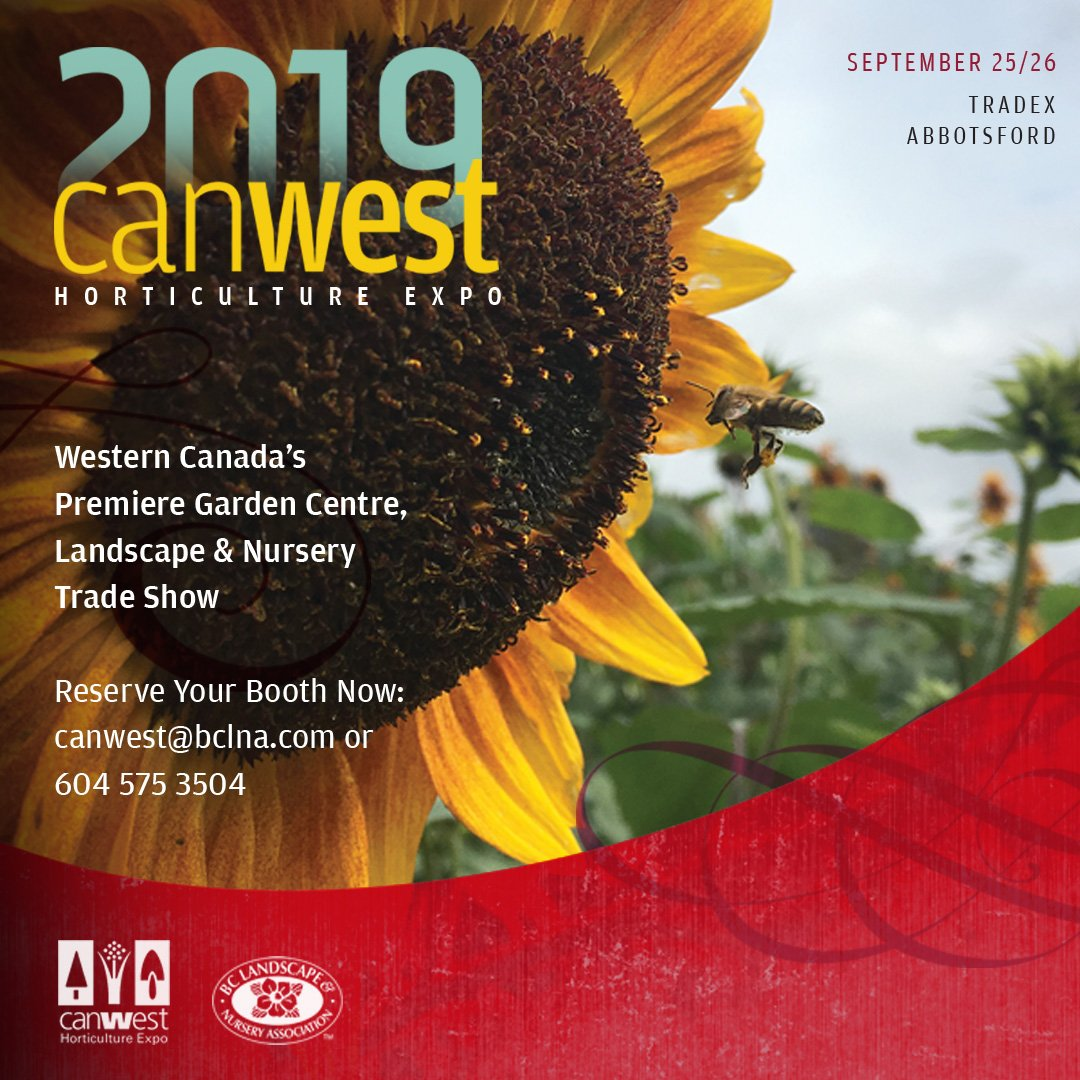 CanWest Hort Expo (@CanWestHortShow) | Twitter