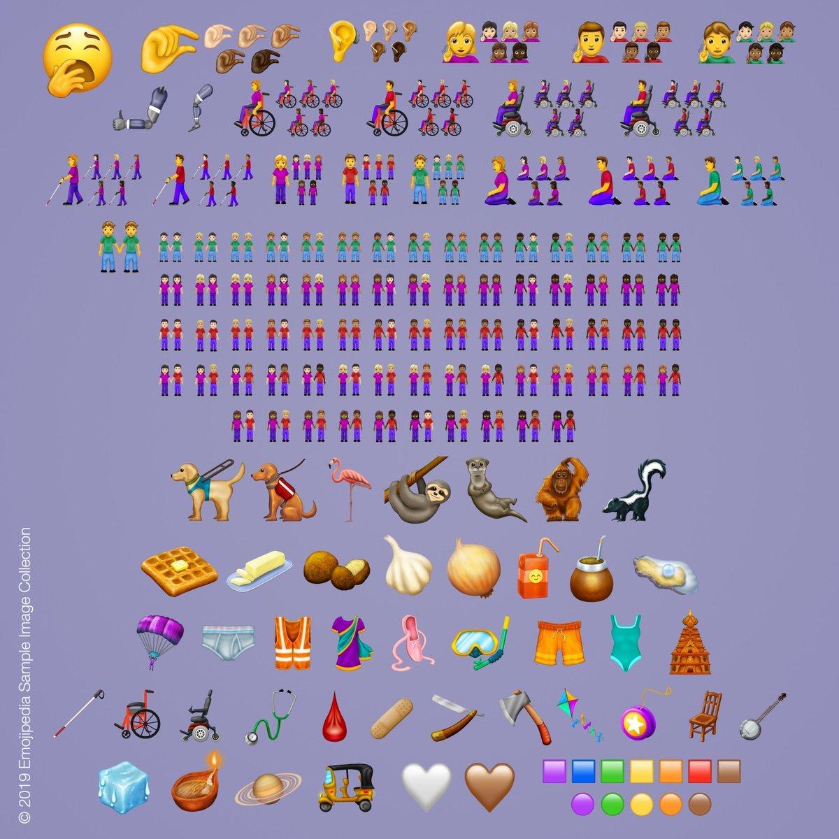 Copy paste emojis twitter