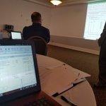 Image for the Tweet beginning: Greens Organic Matter MGMT class