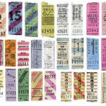 Image for the Tweet beginning: The most attractive bus tickets,