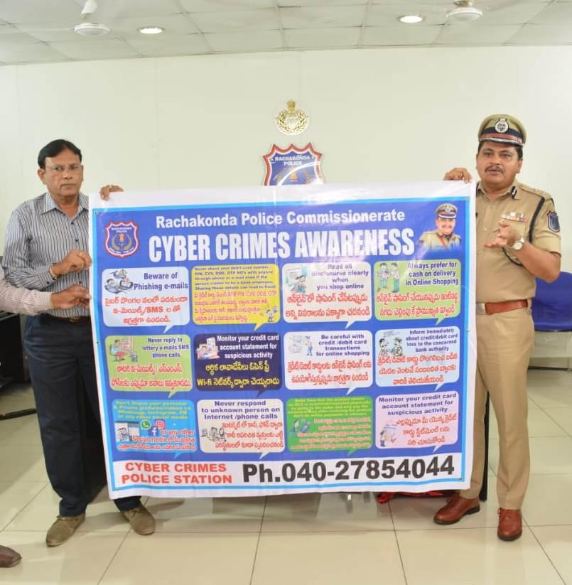 Rachakonda Police on Twitter: